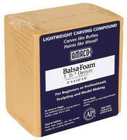 American-Art-Clay Balsa Foam 5 lb 3x4.5x5 Art And Craft Miscellaneous #43016t