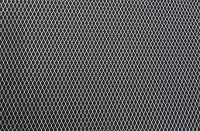 American Art Clay Co. Aluminum Wireform Expandable Wiremesh 16 x 20'' Sheet -- Model Railroad Scratch Supply -- #50006