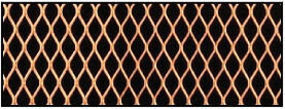 American-Art-Clay Copperform Mesh 1/4 pat