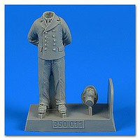 Aerobonus 1/35 WWII German Submarine Kriegsmarine Ceremony Officer #1