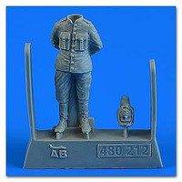 Aerobonus 1/48 WWI German Pilot #1