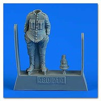 Aerobonus 1/48 WWI German Pilot #3