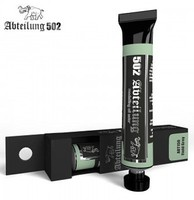 Abteilung Weathering Oil Paint Field Grey 20ml Tube