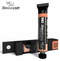 Abteilung Weathering Oil Paint Metallic Copper 20ml Tube