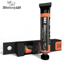 Abteilung Weathering Oil Paint Flesh Shadow 20ml Tube