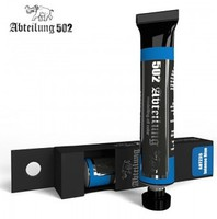 Abteilung Weathering Oil Paint Intense Blue 20ml Tube