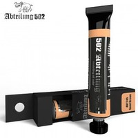 Abteilung Weathering Oil Paint Sand Brown 20ml Tube