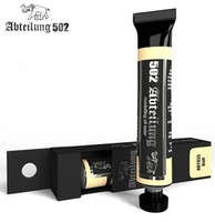 Abteilung Weathering Oil Paint Buff 20ml Tube