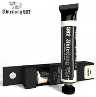 Abteilung Weathering Oil Paint Dust 20ml Tube
