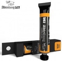 Abteilung Weathering Oil Paint Ochre 20ml Tube