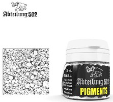 Abteilung Weathering Pigment Ashes White 20ml Bottle