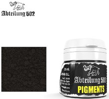 Abteilung Weathering Pigment Gun Metal 20ml Bottle