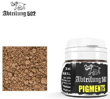 Abteilung Weathering Pigment Dry Mud 20ml Bottle