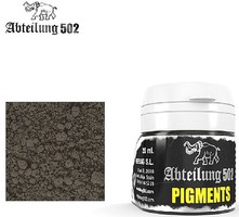 Abteilung Weathering Pigment Ashes Grey 20ml Bottle