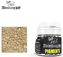 Abteilung Weathering Pigment Desert Sand 20ml Bottle