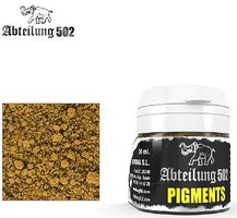 Abteilung Weathering Pigment Ochre Earth 20ml Bottle