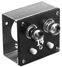 lighted switch controller surface mount standard by acme 444. Black Bedroom Furniture Sets. Home Design Ideas