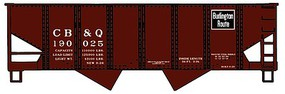 Accurail USRA Coal Hopper CB&Q