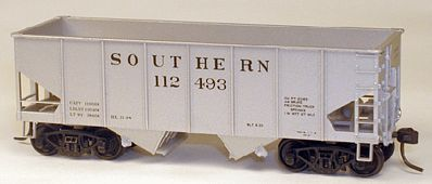 Accurail Southern USRA 55-Ton Hopper HO Scale Model Train Freight Car #2572