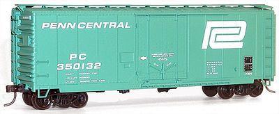 AAR 40 Plug-Door Boxcar - Kit - Penn Central #350132