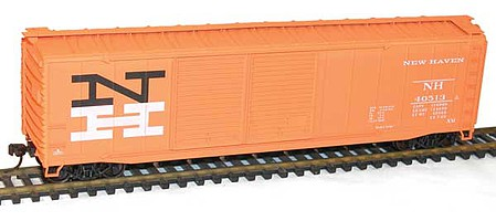 Accurail 50 Steel Boxcar NH 40513