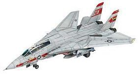 Academy F-14A VF-1 Wolf Pack Ltd. Ed. Plastic Model Airplane Kit 1/72 Scale #12504