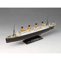 Academy RMS Titanic Plastic Model Commercial Ship Kit 1/700 Scale #14214