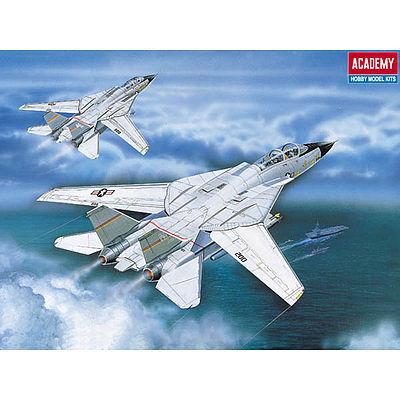Academy Plastics F-14A TOMCAT 1-100
