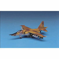 Sukhoi Su-25 Frogfoot Plastic Model Airplane Kit 1/144 Scale #4439