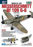 ADH How to Build Revells 1/32 Messerschmitt Bf109G6 Book How To Model Book #32