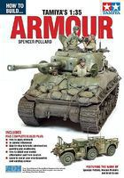 ADH How to Build Tamiya Armour Kits in 1/35 Book How To Model Book #36