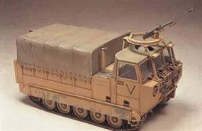 AFVClub M-548A1 Tracked Cargo Carrier Plastic Model Military Vehicle Kit 1/35 Scale #35003