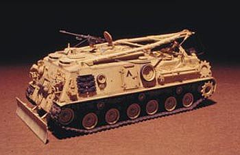 AFVClub M88A1 Recovery Tank Plastic Model Tank Kit 1/35 Scale #3508
