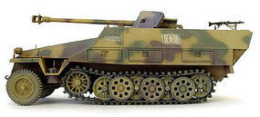 AFVClub SdKfz 251/22 Ausf D Halftrack Plastic Model Halftrack Kit 1/35 Scale #35083