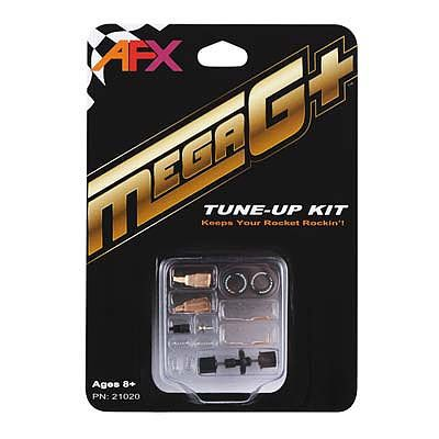 AFX Mega G+ Tune Up Kit -- HO Scale Slot Car Part -- #21020