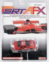 AFX HO Thunderbird Ford #11 (Red) SRT High Performance HO Scale Slotcar Car #9433