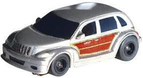 AFX HO Woody Cruiser SRT High Performance HO Scale Slotcar Car #9491