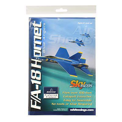 AG Industries F/A-18 Hornet Blue Angels