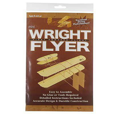 AG Industries Mini Wright Flyer