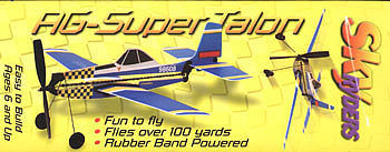 AG Industries Super Talon Skyryder