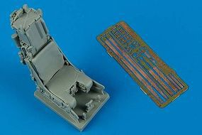 Aires SJU17 Ejection Seat For F18E Plastic Model Aircraft Accessory 1/32 Scale #2173