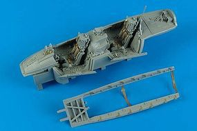 Aires F14D Cockpit Set For a Trumpeter Model Plastic Model Aircraft Accessory 1/32 Scale #2174