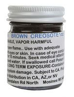 AIM Stain Brn Creosote    1oz
