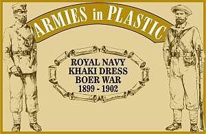 Boer War 1899-1902 British Army 20 1//32 Armies in Plastic
