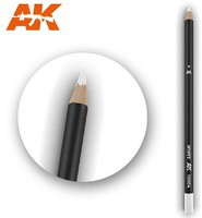AK (bulk of 5) Weathering Pencils- White