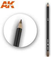 AK (bulk of 5) Weathering Pencils- Sepia