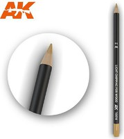 AK (bulk of 5) Weathering Pencils- Light Chipping for Wood