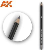 AK (bulk of 5) Weathering Pencils- Dark Aluminum