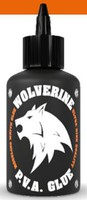 AK Wolverine PVA Glue 100ml Bottle
