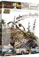 AK Extreme Reality in Scale Modeling Book How To Model Book #307